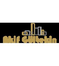 AKİF GÜLTEKİN İNŞAAT logo