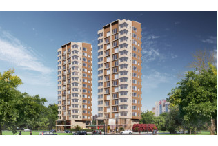 HALİL AVCI İNŞAAT DREAM TOWERS