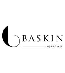 BASKIN İNŞAAT logo