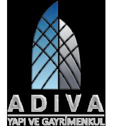 ADİVA YAPI logo