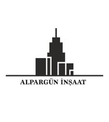 ALPARGÜN İNŞAAT logo