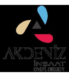 AKDENİZ İNŞAAT ÖMER GÜLŞEN logo