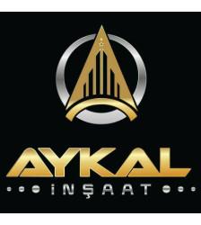 AYKAL İNŞAAT logo