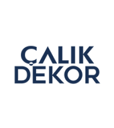 ÇALIK DEKOR  logo